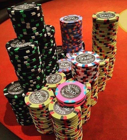 the Poker Website