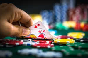 An Admirable Approaches For Playing Online Poker Gambling Games