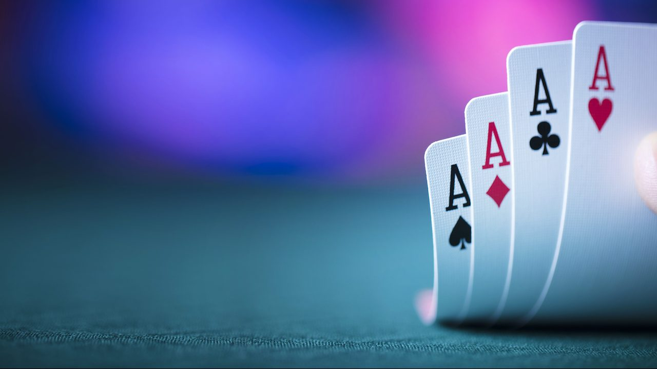 Get A Lot More Cash-flow With Online Poker Gambling Website